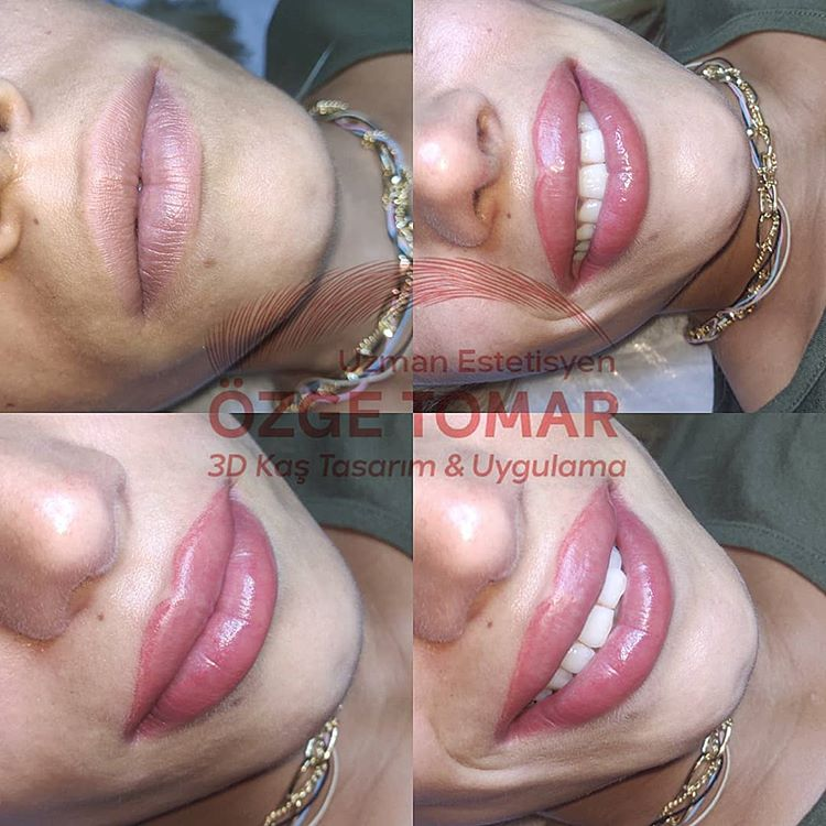 kalıcı dudak makyajı fiyatları
